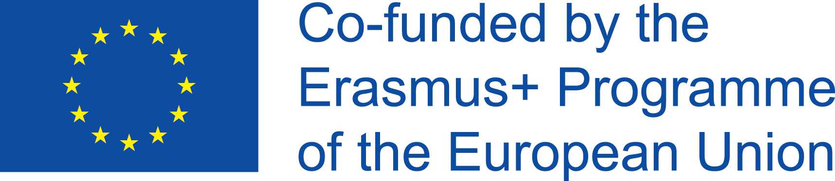 Co-funded by the Erasmus+ Programe of the European Union